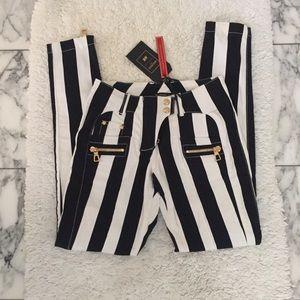 Balmain H&M pants. Size 4.